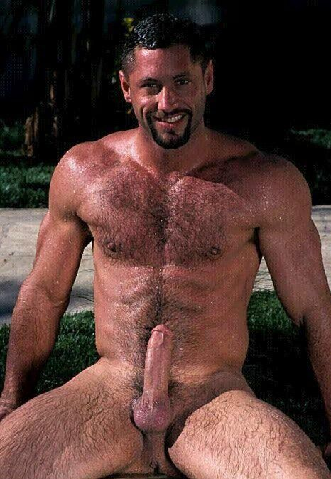 verga gay outdoors