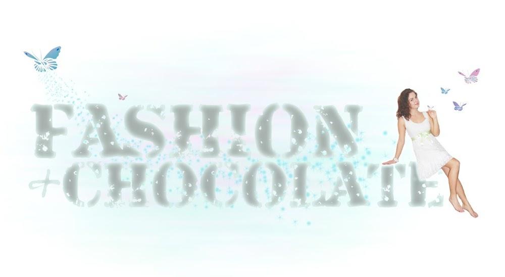 Fashion ღ Chocolate