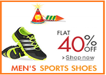 Buy Adidas Shoes upto 60% off  :buytoearn