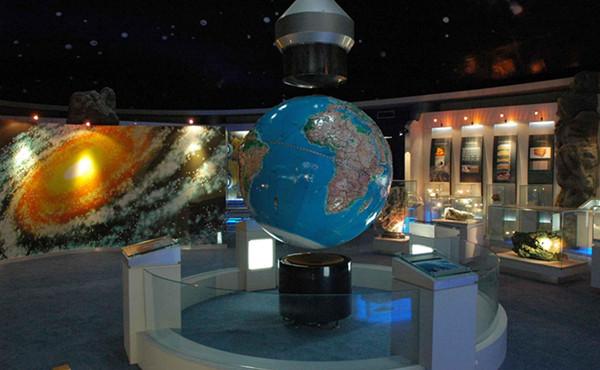 المتحف الجيولوجي في بكين