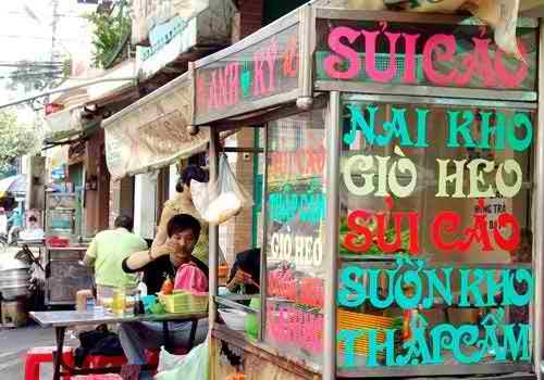 Ngon nức tiếng khu sủi cảo Hà Tôn Quyền, Q11, địa điểm ăn uống 365, ẩm thực