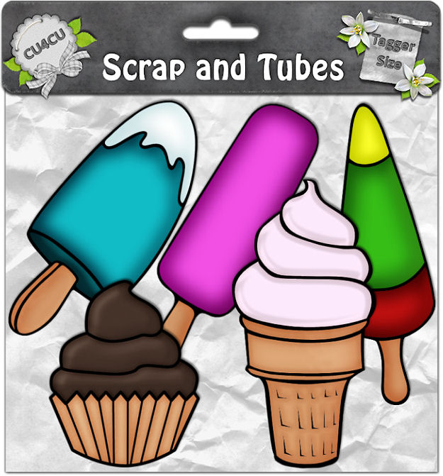 Yummy Treats (CU4CU) .Yummy+Treats_Preview_Scrap+and+Tubes