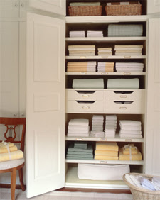 Diy By Design The Art Of Folding Towels And Linens