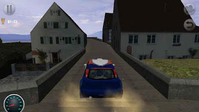 World Rally Racing 1.0.2 APK
