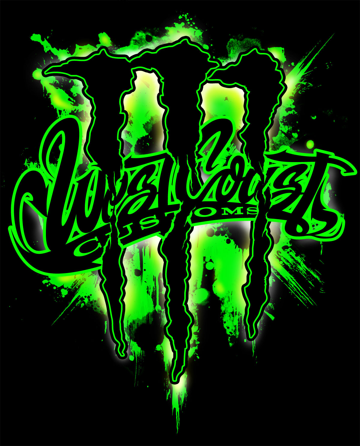 Monster energy wallpaper welcome to d rex174 for Www moster