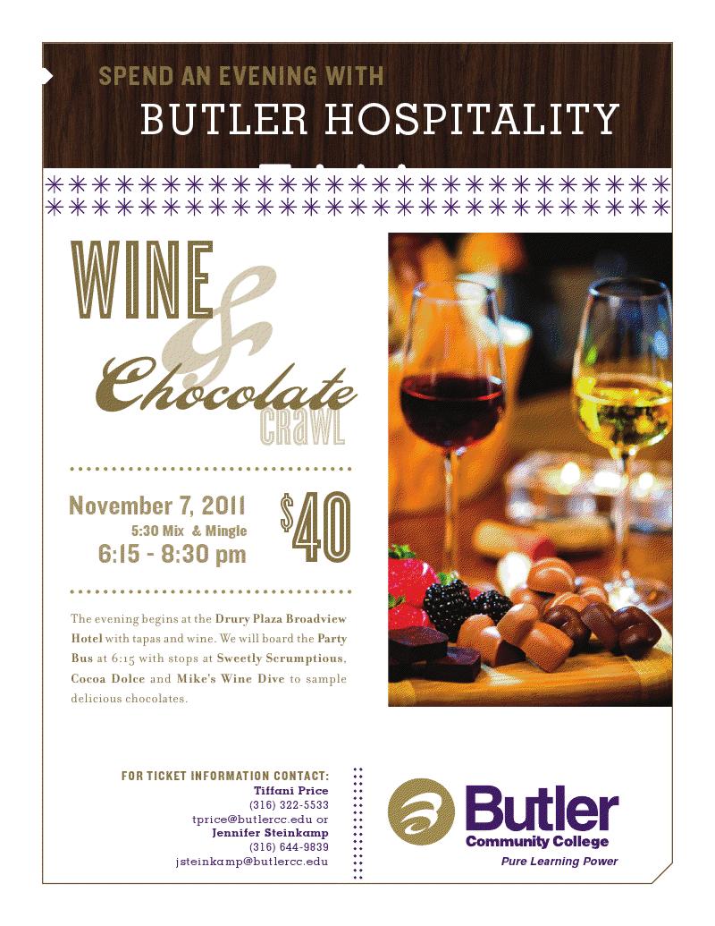 Website Design Butler Community College