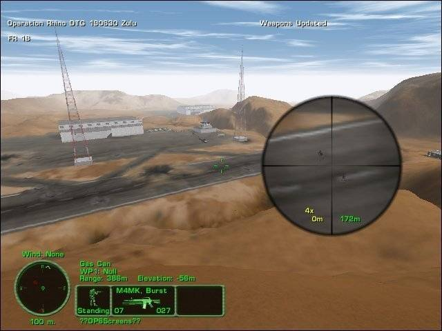 Delta Force Task Force Dagger PC Game