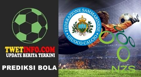 Prediksi San Marino vs Slovenia