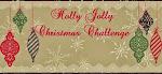Nov 1st Holly Jolly Christmas