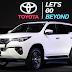 Kelebihan dan Kekurangan Toyota All New Fortuner