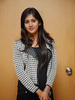 Chandini Chowdary at Ketugadu first look launch-cover-photo