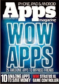 Apple iPhone iPad & Android Apps Special Edition: ISSUE 56