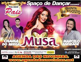 SPAÇO DE DANÇAR - MUSA