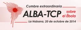 #ALBATCPvsEbola