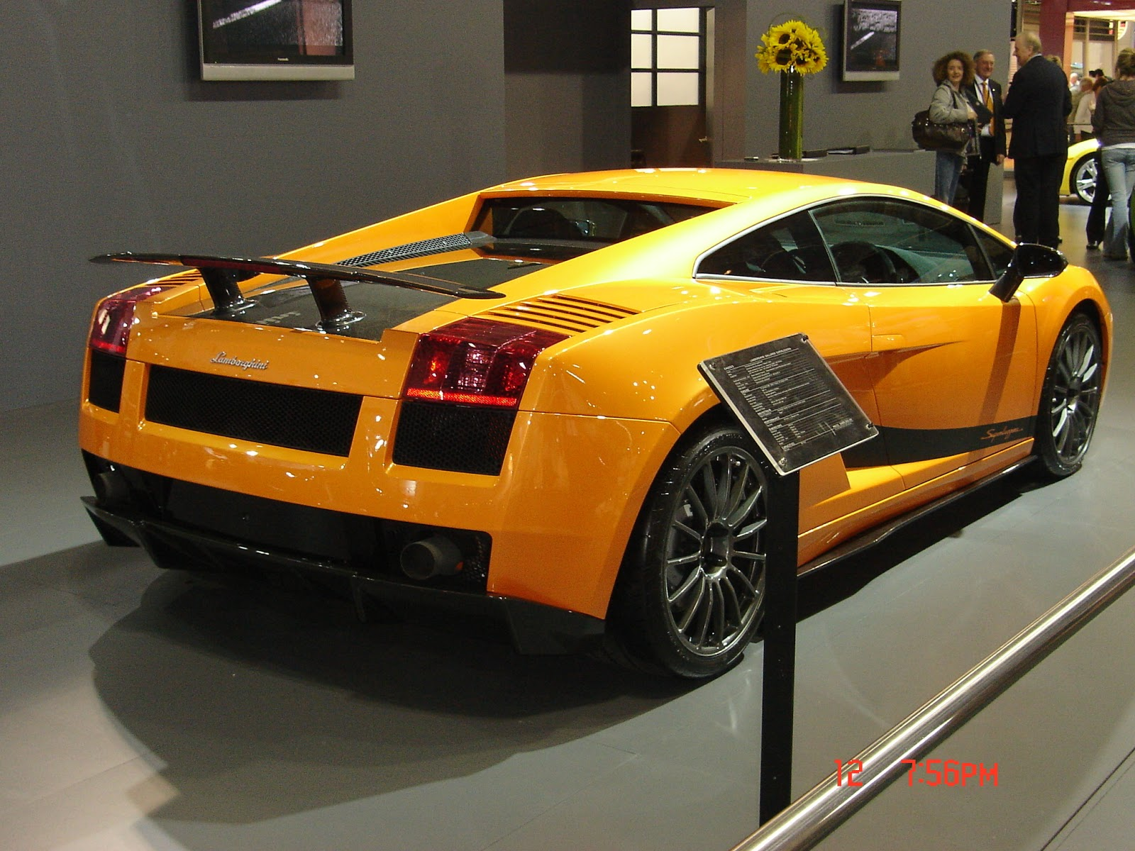 lamborghini gallardo superleggera images car hd. Black Bedroom Furniture Sets. Home Design Ideas