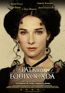 """La Patria Equivocada"""