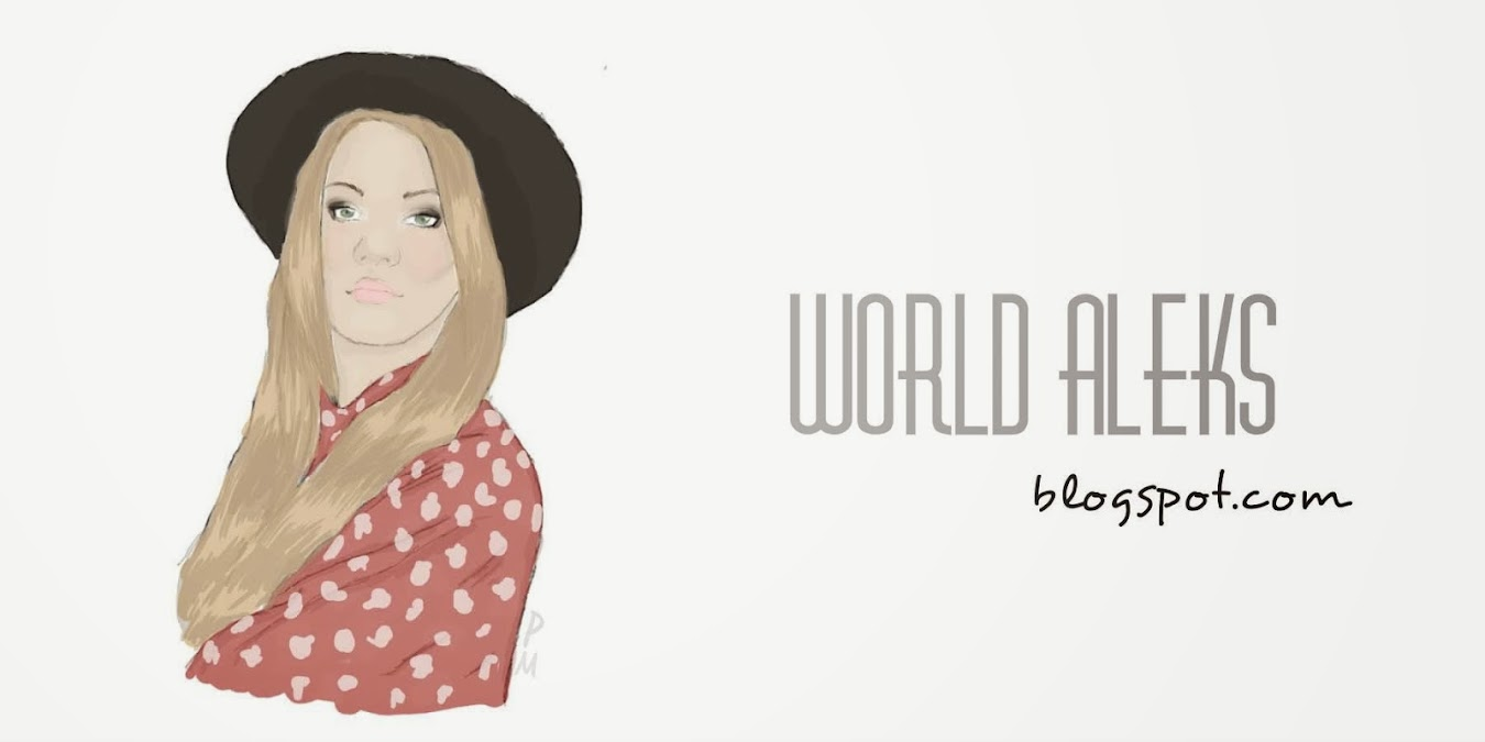WORLD ALEKS