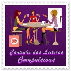 Cantinho das Leitoras Compulsivas - Dicas para blogs