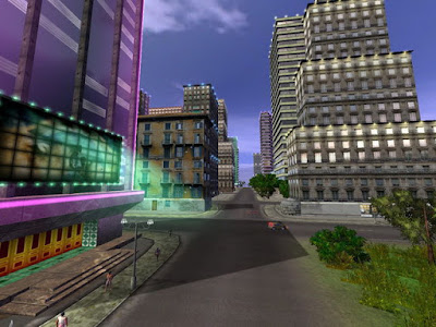 Download Game Gratis City Racing