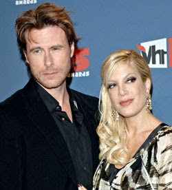 Dean Mcdermott actores de tv