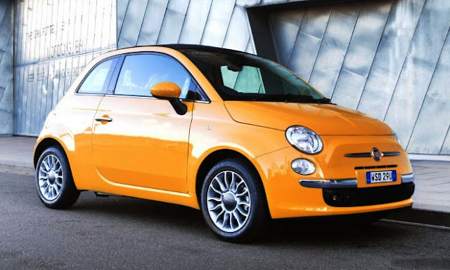 2016 Fiat 500L Specs and Review