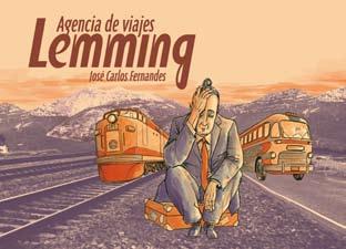 Agencia de viajes Lemming - Jose Carlos Fernandes