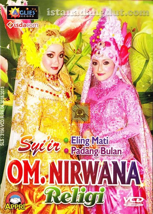 ussy thalia, nirwana religi 2013, dangdut koplo islami nirwana