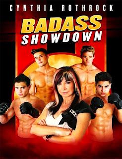 Ver pelicula Badass Showdown (2013) gratis
