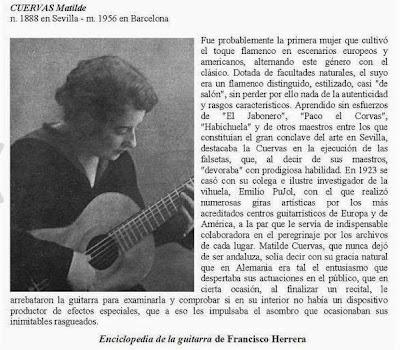Matilde Cuervas Rodríguez