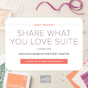 Share What You Love Suite - Early Release!