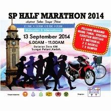 SP Half Marathon