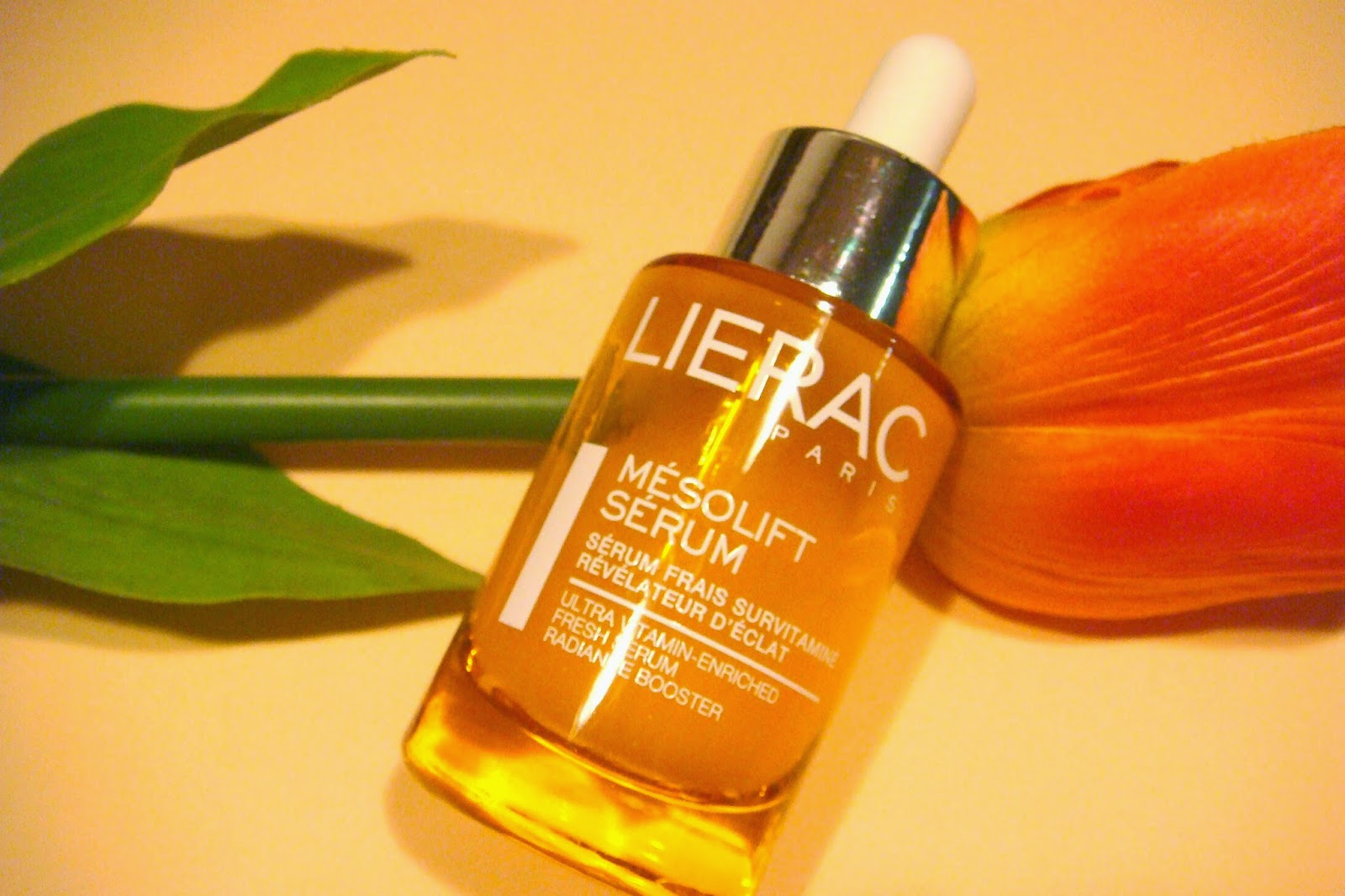 Mesolift Serum LIERAC