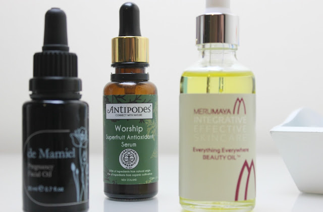 The potent Antipodes Worship Superfruit Antioxidant Serum