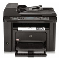 HP LaserJet M1536dnf Driver Download for Windows