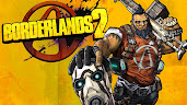 #3 Borderlands Wallpaper