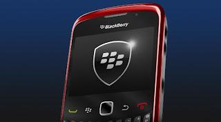 Aplikasi Pelacak Blackberry yang hilang