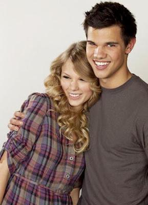 Kekasih Taylor Swift