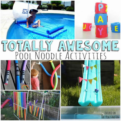 20 Super Fun Summer Activities for Kids
