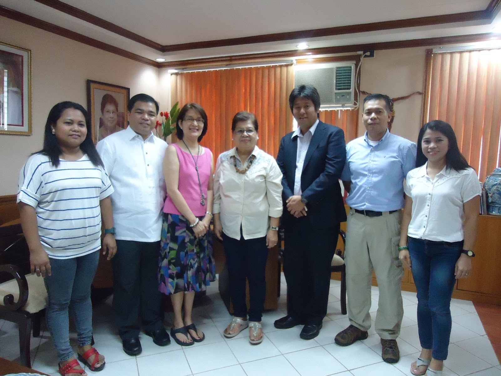 Brother signs up University of Southern Philippines Foundation for Toner Management Program