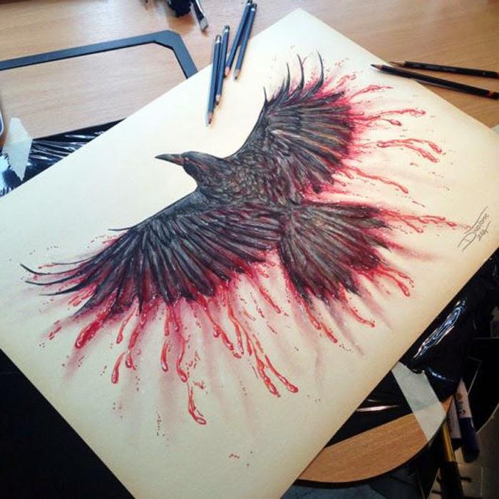 Amazing Pencil Drawings