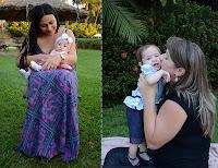 exposição de fotos-homenagem semana de aleitamento materno-fotos regina cazonato