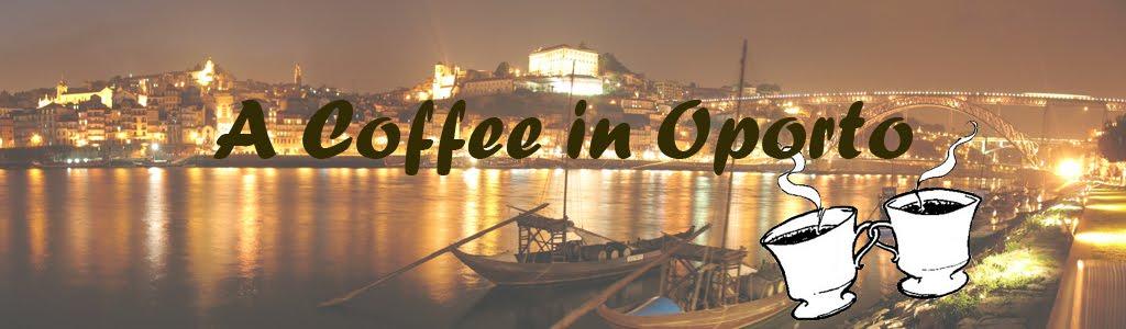 A Coffee in Oporto