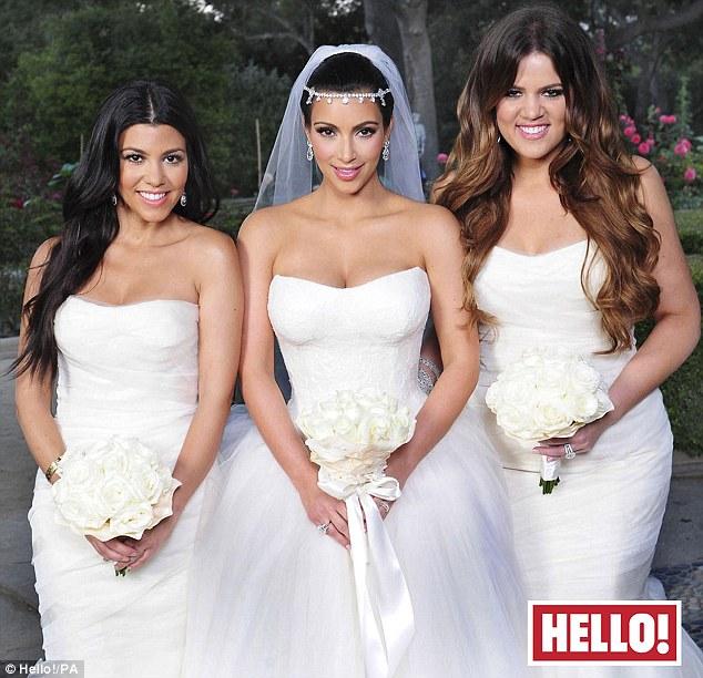 Kim Kardashian Jewelry Wedding my celebrity trends center