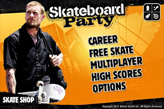 Mike V: Skateboard Party HD v1.01 Apk Full Version Free Download