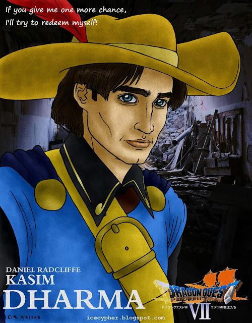 Dharma, Kasim