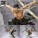 Figuarts ZERO Roronoa Zoro Battle Ver. Rengoku Onigiri