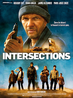 Watch Intersections (2013) movie free online