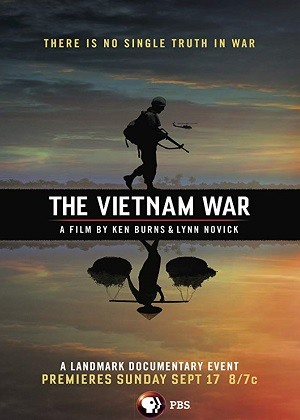 The Vietnam War - Legendada Séries Torrent Download capa