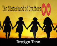 Excited to be Designing for The Sisterhood of Crafters