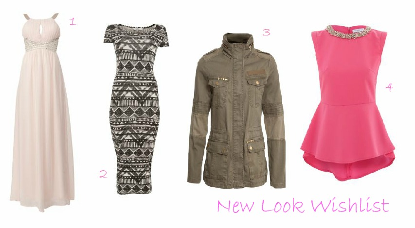 Одежда New Look Интернет Магазин